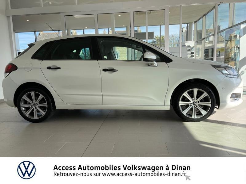 Photo 6 de l'offre de CITROEN C4 BlueHDi 120ch Shine S&S à 12990€ chez Sélection Auto - Volkswagen Saint Brieuc