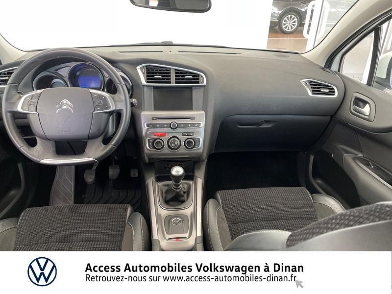 Photo 7 de l'offre de CITROEN C4 BlueHDi 120ch Shine S&S à 12990€ chez Sélection Auto - Volkswagen Saint Brieuc