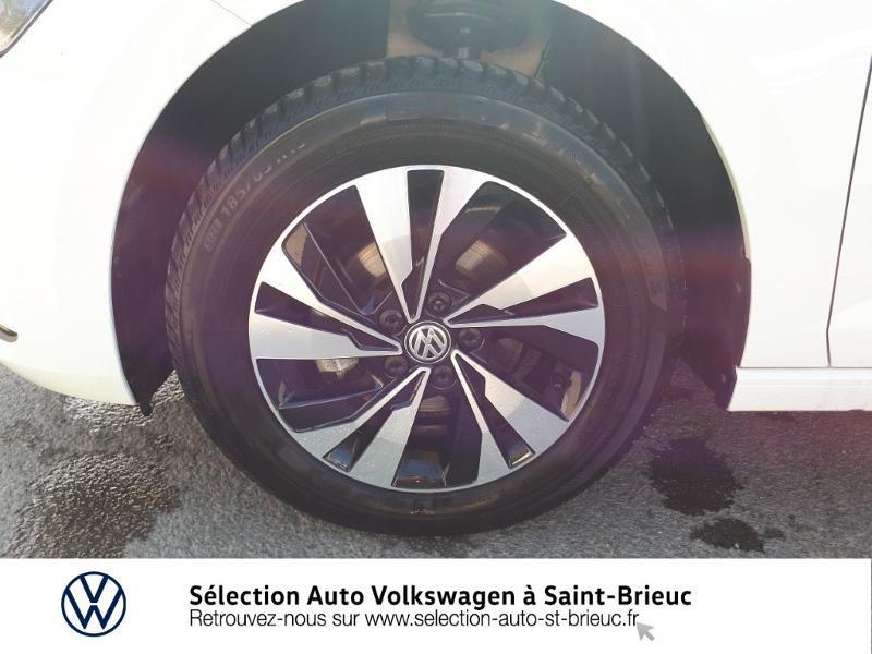 Photo 14 de l'offre de VOLKSWAGEN Polo 1.0 MPI 65ch Confortline Euro6d-T à 13990€ chez Sélection Auto - Volkswagen Saint Brieuc