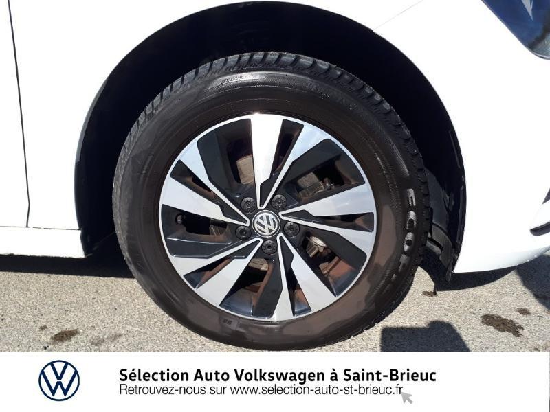 Photo 15 de l'offre de VOLKSWAGEN Polo 1.0 MPI 65ch Confortline Euro6d-T à 13990€ chez Sélection Auto - Volkswagen Saint Brieuc