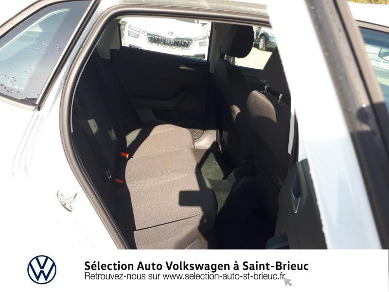 Photo 11 de l'offre de VOLKSWAGEN Polo 1.0 MPI 65ch Confortline Euro6d-T à 13990€ chez Sélection Auto - Volkswagen Saint Brieuc