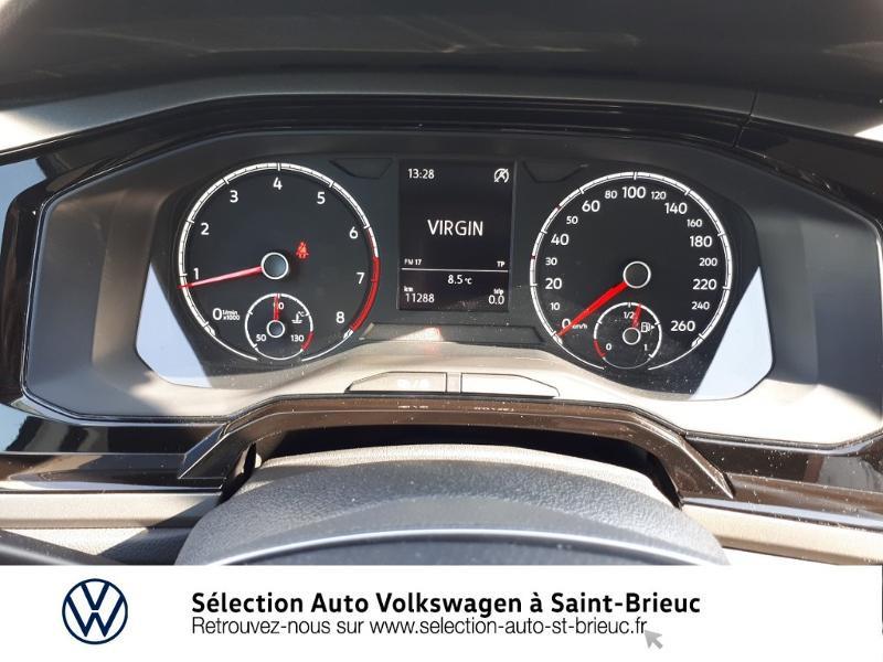 Photo 9 de l'offre de VOLKSWAGEN Polo 1.0 MPI 65ch Confortline Euro6d-T à 13990€ chez Sélection Auto - Volkswagen Saint Brieuc
