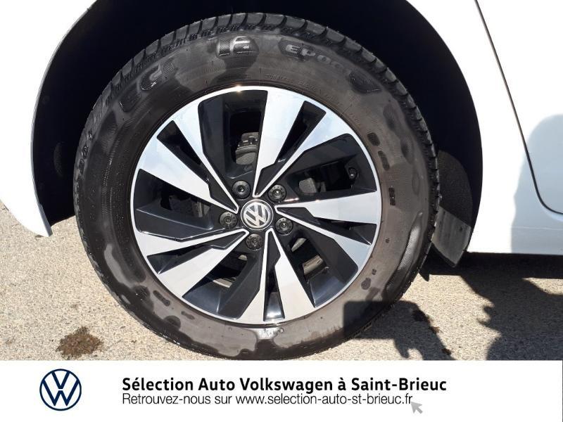 Photo 16 de l'offre de VOLKSWAGEN Polo 1.0 MPI 65ch Confortline Euro6d-T à 13990€ chez Sélection Auto - Volkswagen Saint Brieuc
