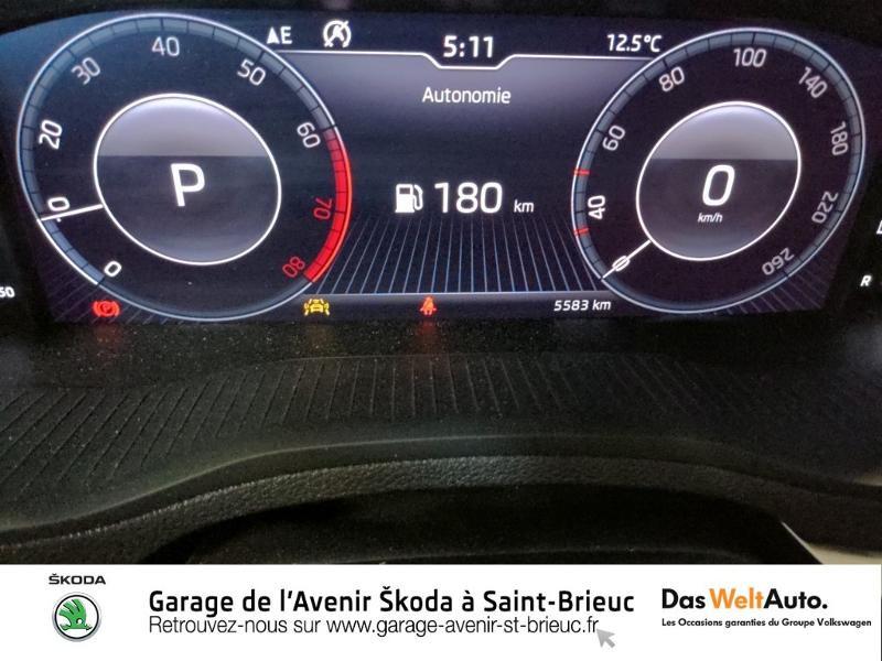 Photo 9 de l'offre de SKODA Karoq 1.5 TSI ACT 150ch Style DSG Euro6d-T à 27990€ chez Sélection Auto - Volkswagen Saint Brieuc