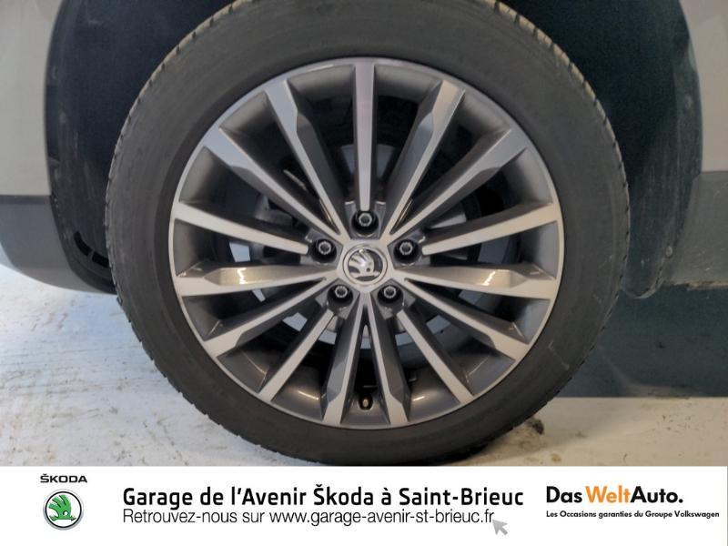 Photo 20 de l'offre de SKODA Karoq 1.5 TSI ACT 150ch Style DSG Euro6d-T à 27990€ chez Sélection Auto - Volkswagen Saint Brieuc
