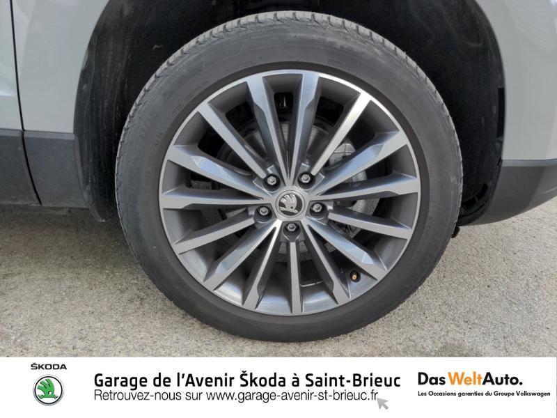 Photo 19 de l'offre de SKODA Karoq 1.5 TSI ACT 150ch Style DSG Euro6d-T à 27990€ chez Sélection Auto - Volkswagen Saint Brieuc