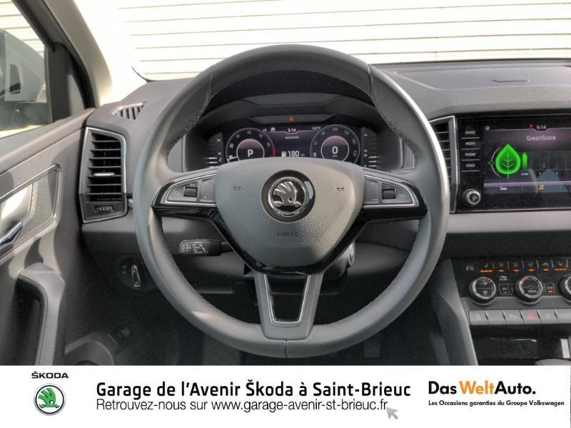 Photo 8 de l'offre de SKODA Karoq 1.5 TSI ACT 150ch Style DSG Euro6d-T à 27990€ chez Sélection Auto - Volkswagen Saint Brieuc