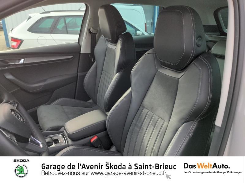 Photo 15 de l'offre de SKODA Karoq 1.5 TSI ACT 150ch Style DSG Euro6d-T à 27990€ chez Sélection Auto - Volkswagen Saint Brieuc