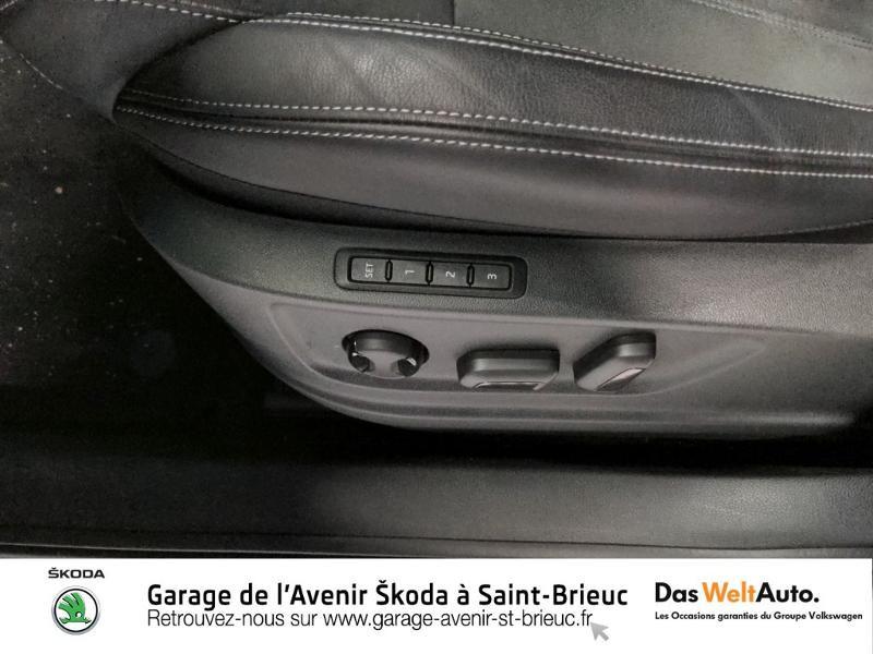 Photo 14 de l'offre de SKODA Karoq 1.5 TSI ACT 150ch Style DSG Euro6d-T à 27990€ chez Sélection Auto - Volkswagen Saint Brieuc