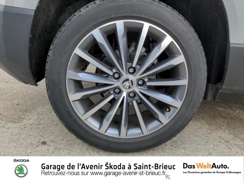 Photo 18 de l'offre de SKODA Karoq 1.5 TSI ACT 150ch Style DSG Euro6d-T à 27990€ chez Sélection Auto - Volkswagen Saint Brieuc