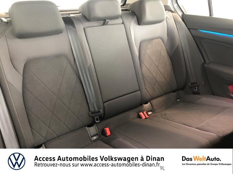 Photo 11 de l'offre de VOLKSWAGEN Golf 1.5 eTSI OPF 150ch Style 1st DSG7 à 27790€ chez Sélection Auto - Volkswagen Saint Brieuc