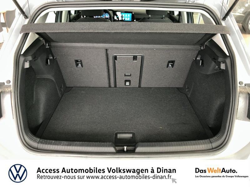 Photo 12 de l'offre de VOLKSWAGEN Golf 1.5 eTSI OPF 150ch Style 1st DSG7 à 27790€ chez Sélection Auto - Volkswagen Saint Brieuc