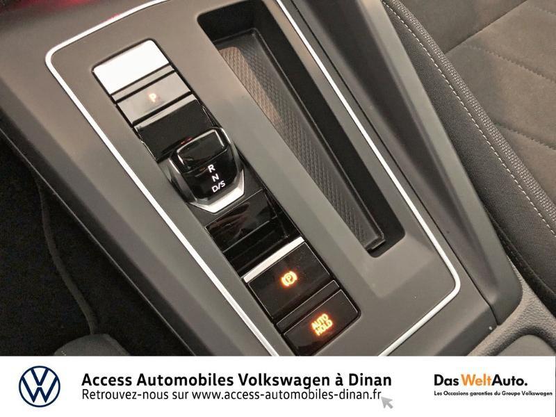 Photo 10 de l'offre de VOLKSWAGEN Golf 1.5 eTSI OPF 150ch Style 1st DSG7 à 27790€ chez Sélection Auto - Volkswagen Saint Brieuc