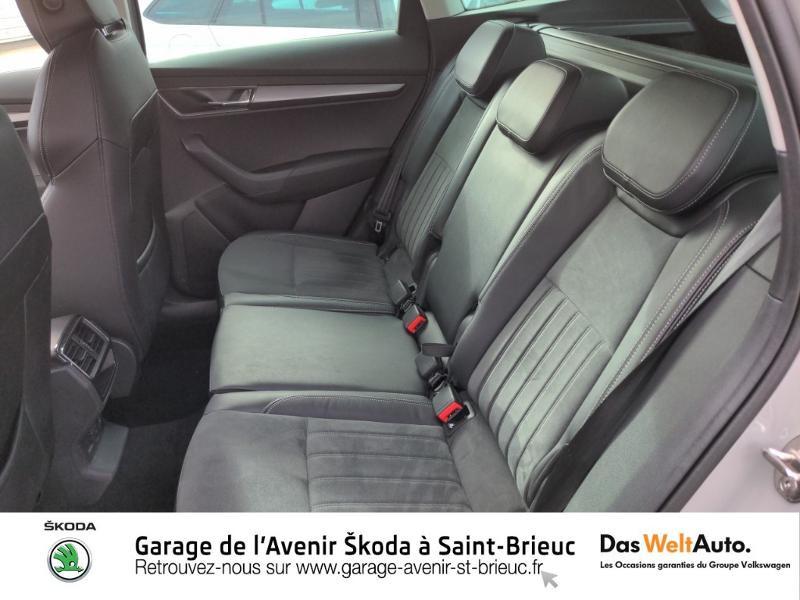 Photo 16 de l'offre de SKODA Karoq 1.5 TSI ACT 150ch Style DSG Euro6d-T à 27990€ chez Sélection Auto - Volkswagen Saint Brieuc