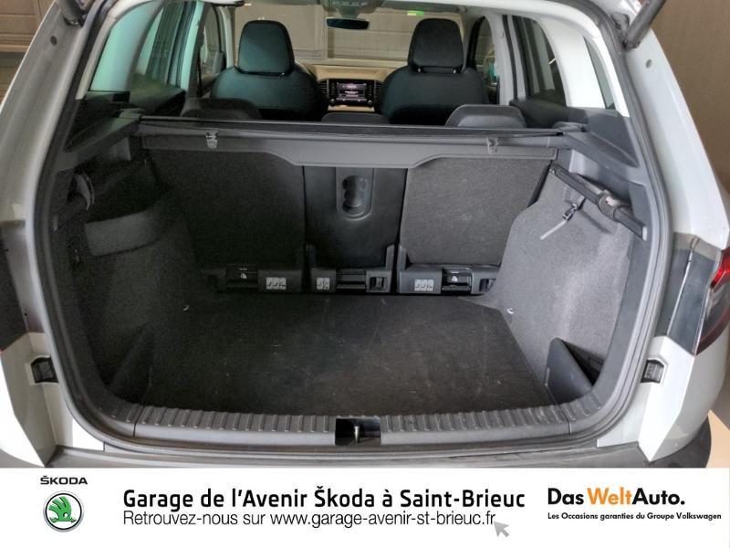 Photo 6 de l'offre de SKODA Karoq 1.5 TSI ACT 150ch Style DSG Euro6d-T à 27990€ chez Sélection Auto - Volkswagen Saint Brieuc