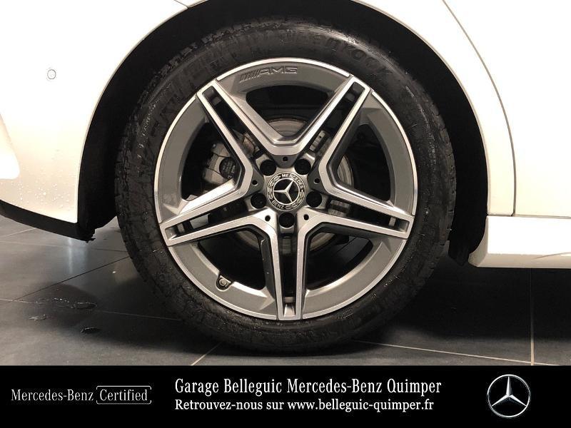 Photo 15 de l'offre de MERCEDES-BENZ Classe A 180 136ch AMG Line à 34490€ chez Garage Belleguic - Mercedes-Benz Quimper