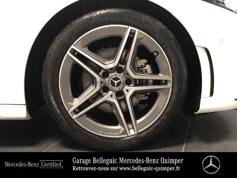Photo 16 de l'offre de MERCEDES-BENZ Classe A 180 136ch AMG Line à 34490€ chez Garage Belleguic - Mercedes-Benz Quimper