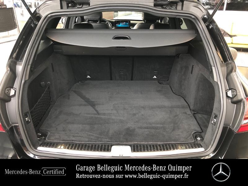 Photo 12 de l'offre de MERCEDES-BENZ Classe C Break 200 d 160ch AMG Line 9G-Tronic à 36390€ chez Garage Belleguic - Mercedes-Benz Quimper