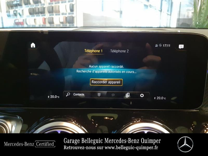 Photo 29 de l'offre de MERCEDES-BENZ GLB 220d 190ch AMG Line 4Matic 8G-DCT à 50490€ chez Garage Belleguic - Mercedes-Benz Quimper