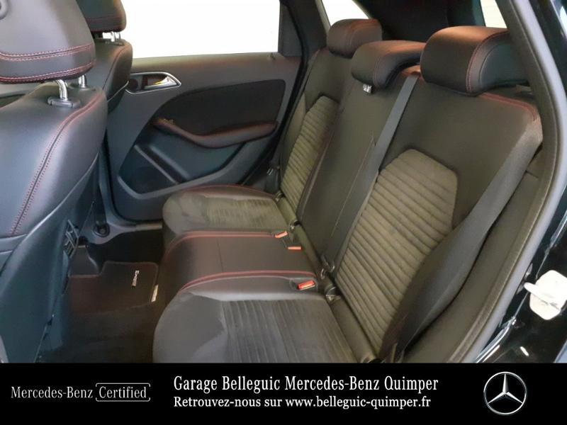 Photo 11 de l'offre de MERCEDES-BENZ Classe B 200 d Fascination 7G-DCT à 24290€ chez Garage Belleguic - Mercedes-Benz Quimper
