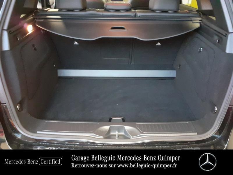 Photo 12 de l'offre de MERCEDES-BENZ Classe B 200 d Fascination 7G-DCT à 24290€ chez Garage Belleguic - Mercedes-Benz Quimper