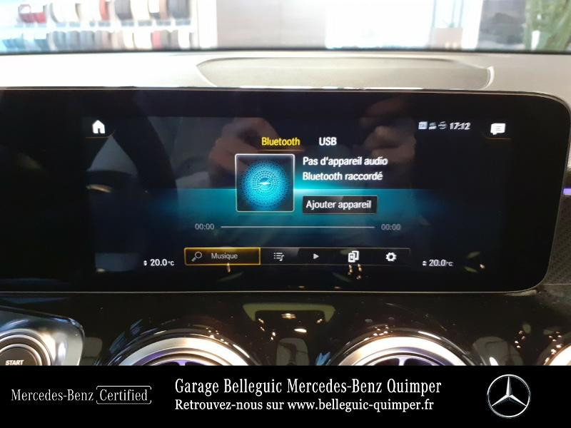 Photo 30 de l'offre de MERCEDES-BENZ GLB 220d 190ch AMG Line 4Matic 8G-DCT à 50490€ chez Garage Belleguic - Mercedes-Benz Quimper