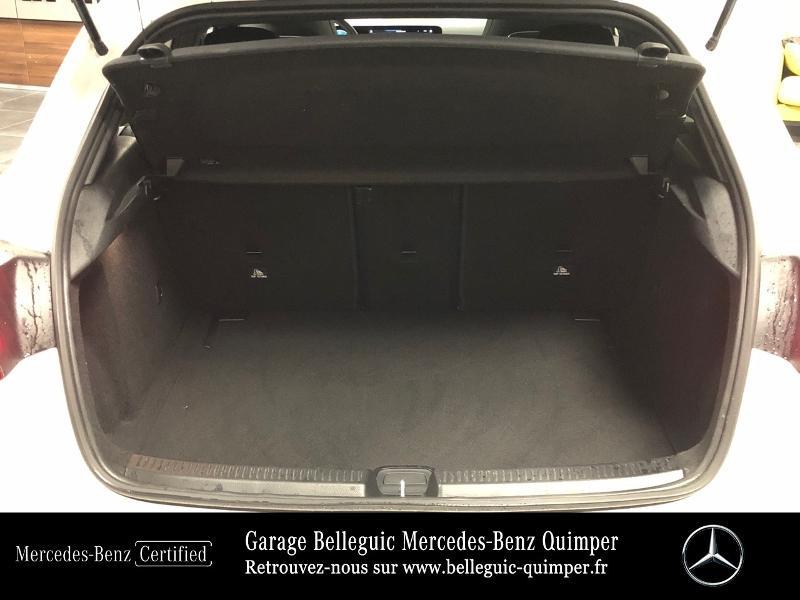Photo 12 de l'offre de MERCEDES-BENZ Classe A 180 136ch AMG Line à 34490€ chez Garage Belleguic - Mercedes-Benz Quimper