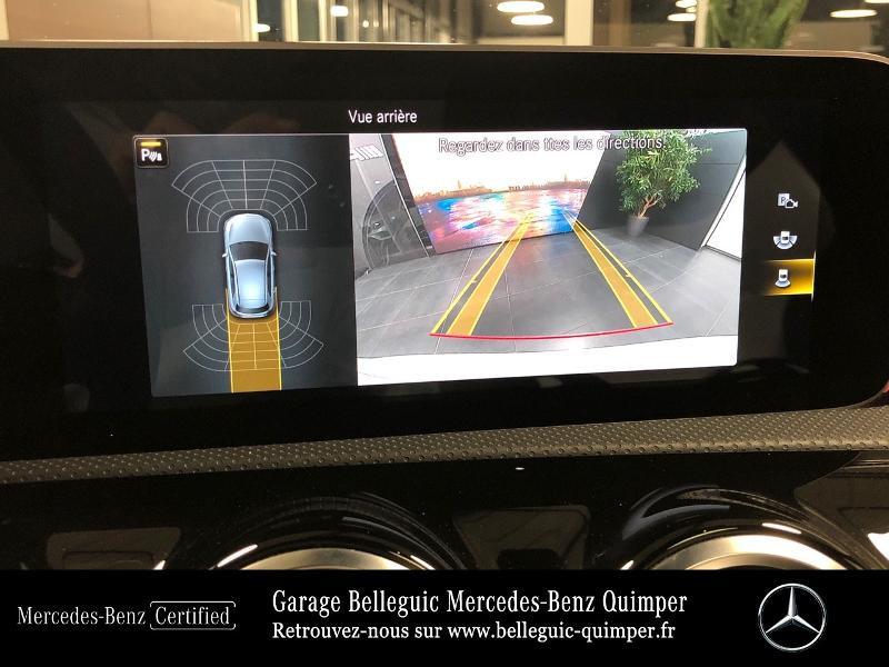 Photo 29 de l'offre de MERCEDES-BENZ Classe A 180 136ch AMG Line à 34490€ chez Garage Belleguic - Mercedes-Benz Quimper