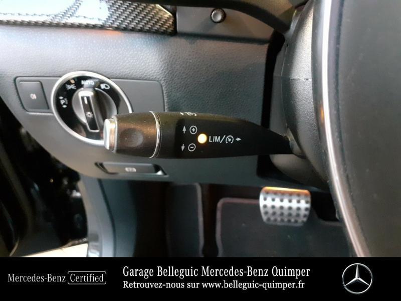 Photo 30 de l'offre de MERCEDES-BENZ Classe B 200 d Fascination 7G-DCT à 24290€ chez Garage Belleguic - Mercedes-Benz Quimper