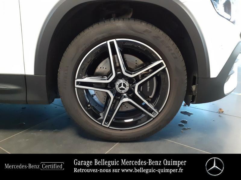 Photo 14 de l'offre de MERCEDES-BENZ GLB 220d 190ch AMG Line 4Matic 8G-DCT à 50490€ chez Garage Belleguic - Mercedes-Benz Quimper