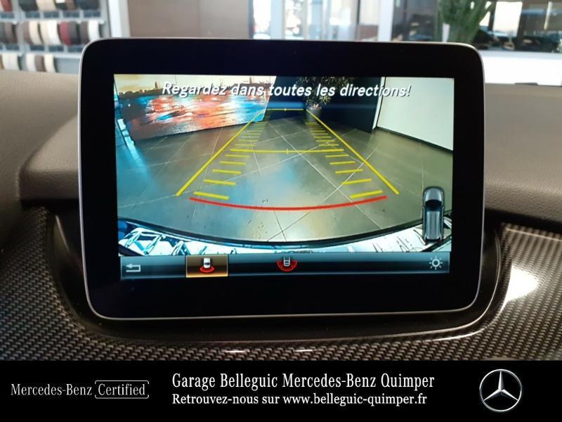 Photo 22 de l'offre de MERCEDES-BENZ Classe B 200 d Fascination 7G-DCT à 24290€ chez Garage Belleguic - Mercedes-Benz Quimper