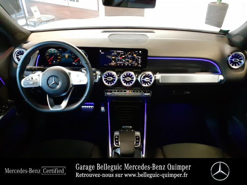 Photo 6 de l'offre de MERCEDES-BENZ GLB 220d 190ch AMG Line 4Matic 8G-DCT à 50490€ chez Garage Belleguic - Mercedes-Benz Quimper