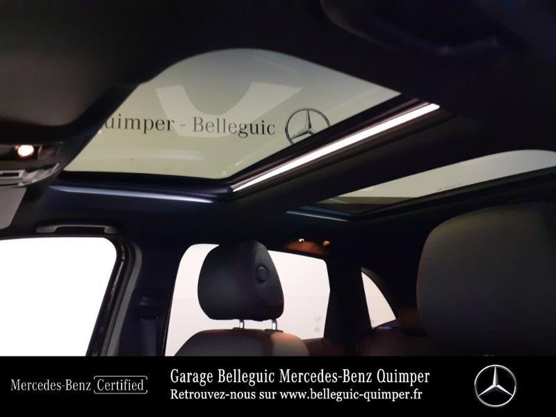 Photo 29 de l'offre de MERCEDES-BENZ Classe B 200 d Fascination 7G-DCT à 24290€ chez Garage Belleguic - Mercedes-Benz Quimper