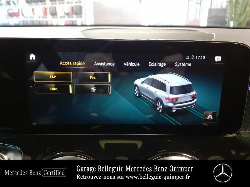 Photo 24 de l'offre de MERCEDES-BENZ GLB 220d 190ch AMG Line 4Matic 8G-DCT à 50490€ chez Garage Belleguic - Mercedes-Benz Quimper