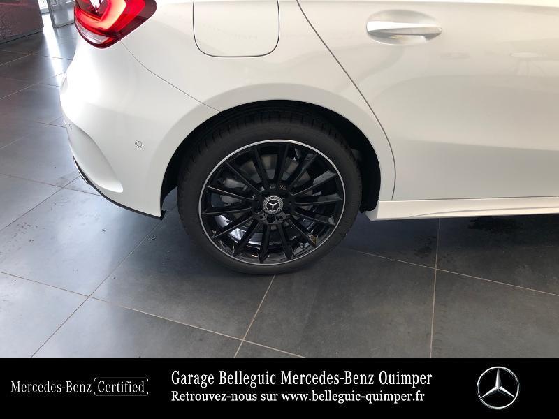 Photo 15 de l'offre de MERCEDES-BENZ Classe A 250 e 160+102ch AMG Line 8G-DCT à 42999€ chez Garage Belleguic - Mercedes-Benz Quimper