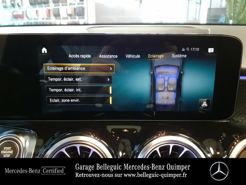 Photo 27 de l'offre de MERCEDES-BENZ GLB 220d 190ch AMG Line 4Matic 8G-DCT à 50490€ chez Garage Belleguic - Mercedes-Benz Quimper