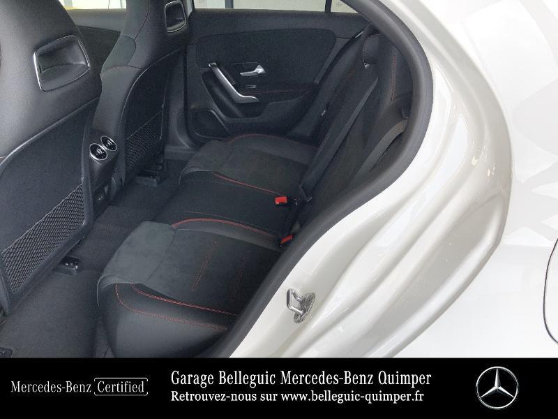 Photo 11 de l'offre de MERCEDES-BENZ Classe A 250 e 160+102ch AMG Line 8G-DCT à 42999€ chez Garage Belleguic - Mercedes-Benz Quimper