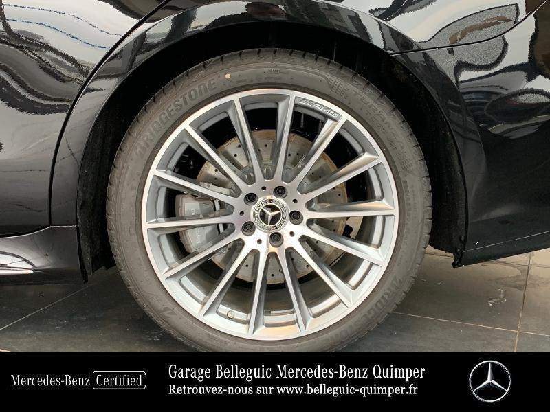 Photo 14 de l'offre de MERCEDES-BENZ Classe S 400 d 330ch AMG Line 4Matic 9G-Tronic à 119900€ chez Garage Belleguic - Mercedes-Benz Quimper