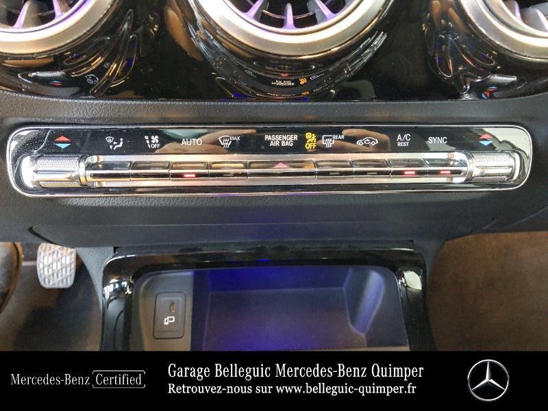 Photo 28 de l'offre de MERCEDES-BENZ Classe B 180 136ch Progressive Line à 30790€ chez Garage Belleguic - Mercedes-Benz Quimper