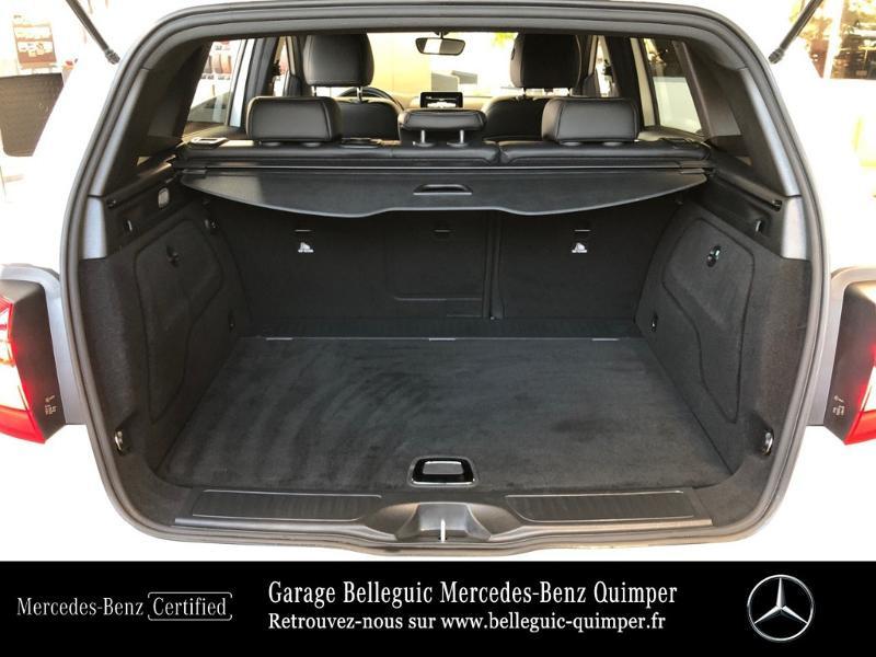 Photo 12 de l'offre de MERCEDES-BENZ Classe B 160 d 90ch Sensation à 18590€ chez Garage Belleguic - Mercedes-Benz Quimper