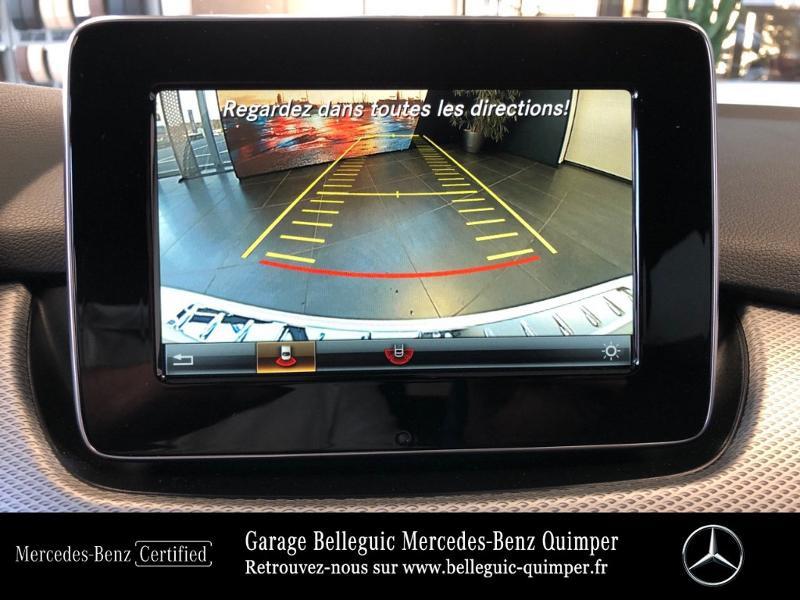Photo 24 de l'offre de MERCEDES-BENZ Classe B 160 d 90ch Sensation à 18590€ chez Garage Belleguic - Mercedes-Benz Quimper