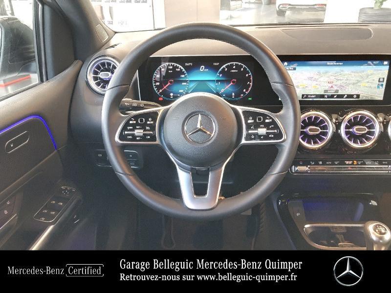 Photo 7 de l'offre de MERCEDES-BENZ Classe B 180 136ch Progressive Line à 30790€ chez Garage Belleguic - Mercedes-Benz Quimper