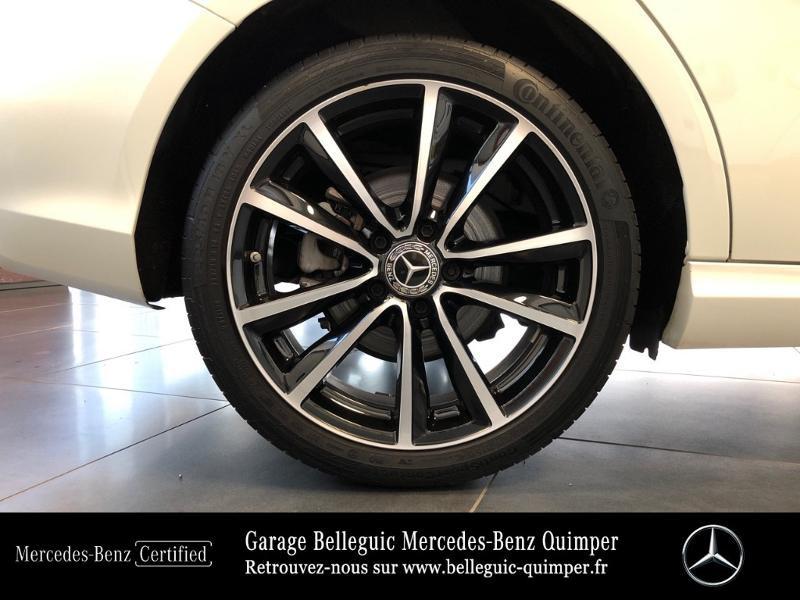 Photo 15 de l'offre de MERCEDES-BENZ Classe B 160 d 90ch Sensation à 18590€ chez Garage Belleguic - Mercedes-Benz Quimper
