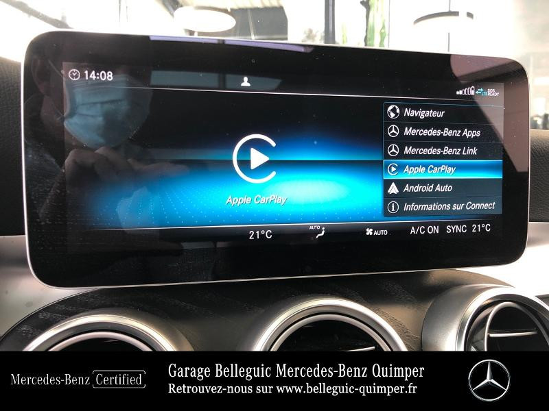 Photo 29 de l'offre de MERCEDES-BENZ Classe C Break 200 d 160ch AMG Line 9G-Tronic à 36390€ chez Garage Belleguic - Mercedes-Benz Quimper