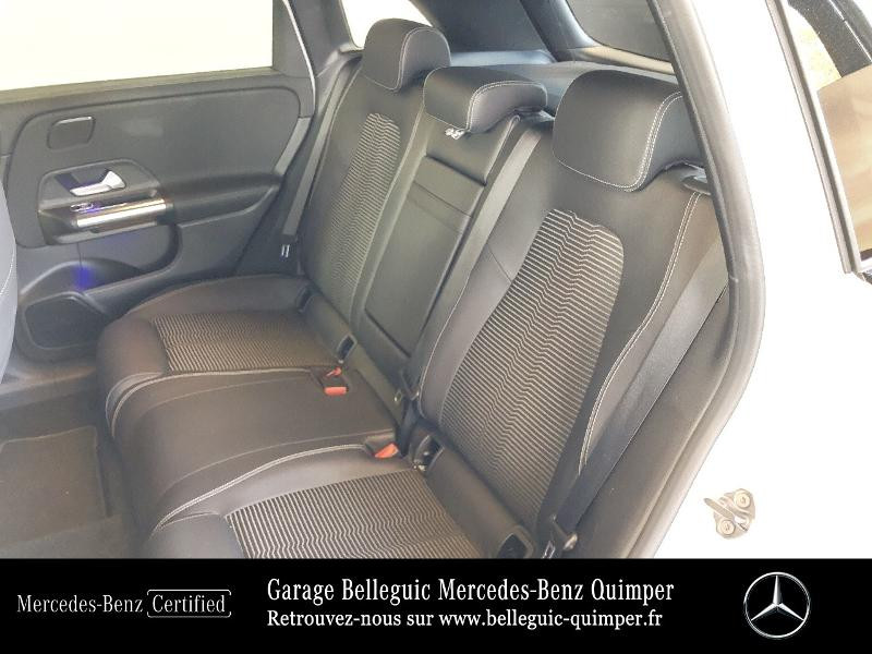 Photo 11 de l'offre de MERCEDES-BENZ Classe B 180 136ch Progressive Line à 30790€ chez Garage Belleguic - Mercedes-Benz Quimper