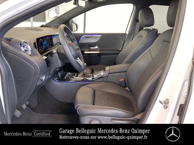 Photo 17 de l'offre de MERCEDES-BENZ Classe B 180 136ch Progressive Line à 30790€ chez Garage Belleguic - Mercedes-Benz Quimper