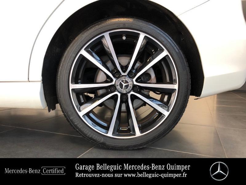 Photo 14 de l'offre de MERCEDES-BENZ Classe B 160 d 90ch Sensation à 18590€ chez Garage Belleguic - Mercedes-Benz Quimper