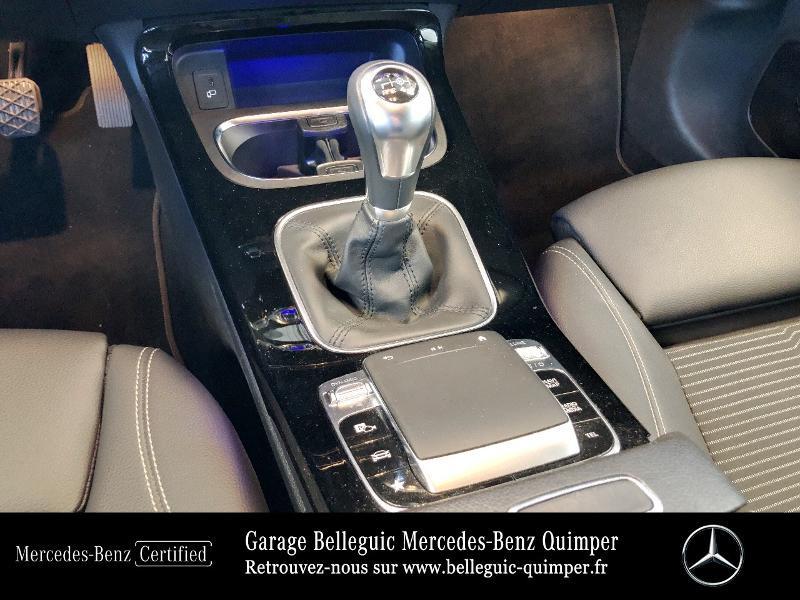 Photo 10 de l'offre de MERCEDES-BENZ Classe B 180 136ch Progressive Line à 30790€ chez Garage Belleguic - Mercedes-Benz Quimper