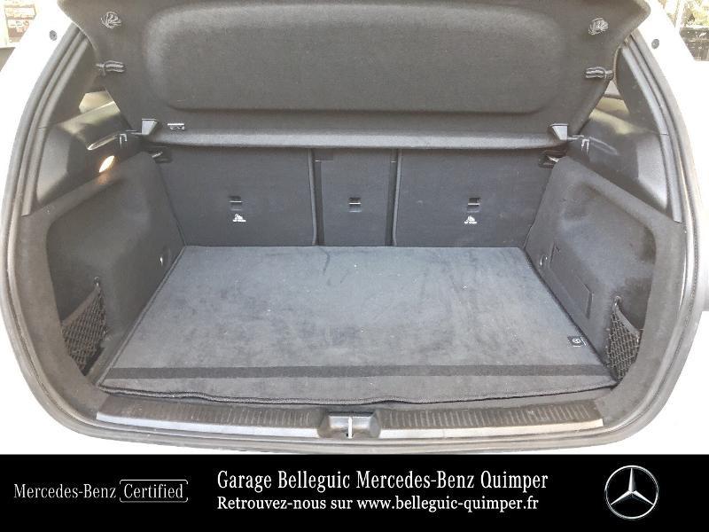 Photo 12 de l'offre de MERCEDES-BENZ Classe B 180 136ch Progressive Line à 30790€ chez Garage Belleguic - Mercedes-Benz Quimper