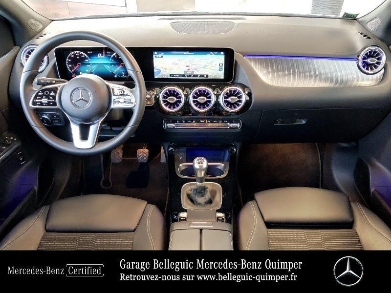 Photo 6 de l'offre de MERCEDES-BENZ Classe B 180 136ch Progressive Line à 30790€ chez Garage Belleguic - Mercedes-Benz Quimper